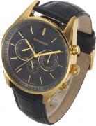 Мужские наручные часы Romanson TL9224 MG BK