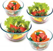 Набор посуды Supra SHG-0416