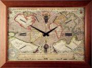 Настенные часы Lowell 11702