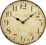 Настенные часы Lowell 21410