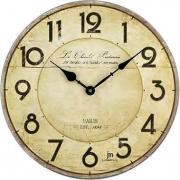 Настенные часы Lowell 21415