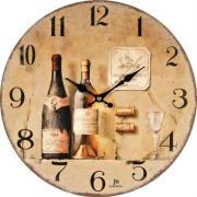 Настенные часы Lowell 21426
