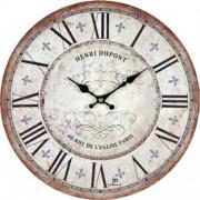 Настенные часы Lowell 21432