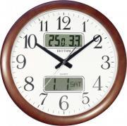 Настенные часы Rhythm CFG901NR06