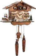 Настенные часы Trenkle TR-447Q-THZZG