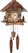 Настенные часы Trenkle TR-451Q-HZZG