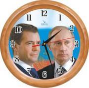 Настенные часы Вега д 1 нд 40
