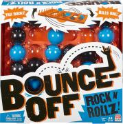 Настольная игра Mattel Bounce Off Rock n Rollz