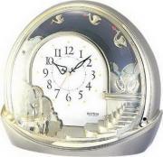 Настольные часы Rhythm 4SE443WR18