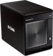 NAS-устройство D-Link DNS-1100-04