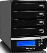 NAS-устройство Raidon GR5630-WSB3