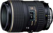 Объектив Tokina AT-X 100 AF PRO D AF 100mm f/2.8 Macro Nikon