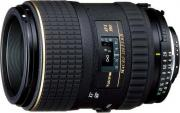 Объектив Tokina AT-X M100 AF PRO D 100mm f/2.8 Nikon F