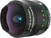 Объектив Зенит Зенитар-H 16mm f/2.8 MC Nikon