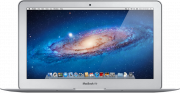 Ноутбук Apple MacBook Air MJVP2