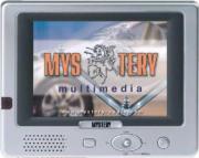 Переносной телевизор Mystery MTV-510