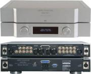 Предварительный усилитель Audio Analogue Maestro Stereo Line Preamplifier SE