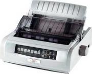 Принтер OKI Microline 5591