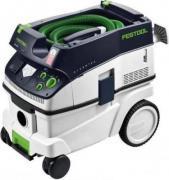 Промышленный пылесос Festool CLEANTEX CTH 26 E