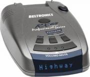 Радар-детектор Beltronics Pro RX 65