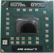 Процессор AMD AMD Athlon II Dual-Core Mobile P320