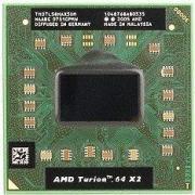 Процессор AMD AMD Turion 64 X2 Mobile TL-58
