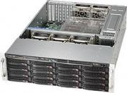 Компьютерный корпус Supermicro CSE-836Be26-R1K28B