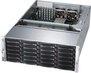 Компьютерный корпус Supermicro CSE-846BE16-R920B