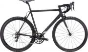 Велосипед Cannondale SuperSix EVO Black Inc. (2016)