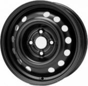 Штампованные диски KFZ 6565
