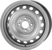 Штампованные диски Trebl 4375