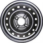 Штампованные диски Trebl 9565