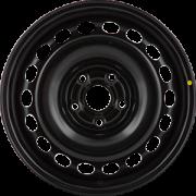 Штампованные диски Trebl X40008