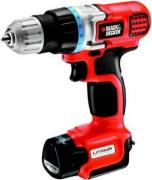 Шуруповерт Black & Decker EGBL-108KB