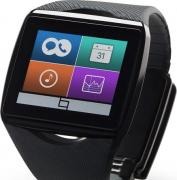 Смарт-часы Qualcomm Toq