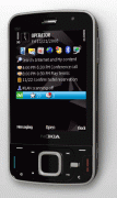 Смартфон Nokia N96