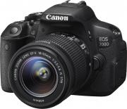 Цифровой фотоаппарат Canon EOS 700D