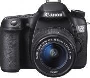 Цифровой фотоаппарат Canon EOS 70D