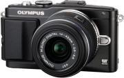 Цифровой фотоаппарат Olympus Pen E-PL5