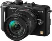 Цифровой фотоаппарат Panasonic Lumix DMC-GF1