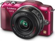 Цифровой фотоаппарат Panasonic Lumix DMC-GF5