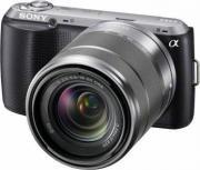 Цифровой фотоаппарат Sony NEX-C3