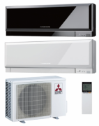 Сплит-система Mitsubishi Electric MSZ-EF35VE W
