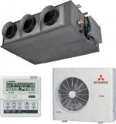 Сплит-система Mitsubishi Heavy FDUM50VD/SRC50ZIX-S