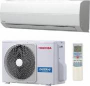Сплит-система Toshiba RAS-10SKP-ES/RAS-10SA-ES