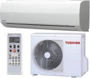 Сплит-система Toshiba RAS-13SKP-ES/RAS-13S2A-ES
