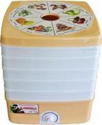 Сушилка для овощей и фруктов Чудесница СШ-010