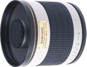 Объектив Samyang 500mm f/6.3 Mirror (T-mount)