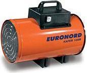 Тепловая пушка Euronord Kafer 180R