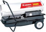 Тепловая пушка Kerona P 3000E T